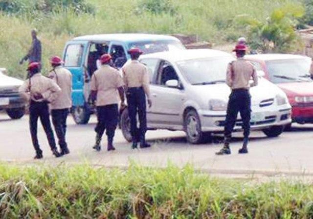 FRSC, Ogun state