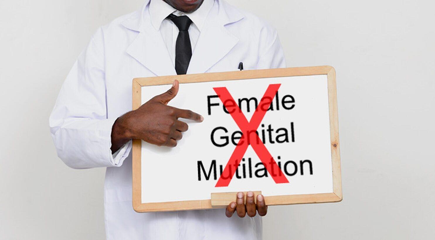 Ebonyi State ranks third in Female Genital Mutilation practice - Vanguard