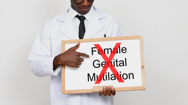 Egypt to try doctor, father of three girls over female genital mutilation