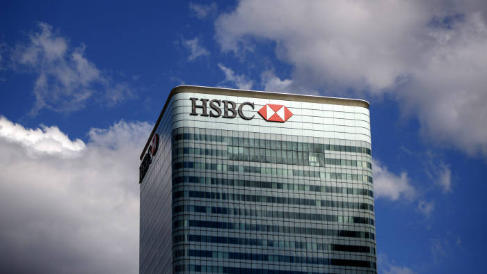HSBC cuts headcount by 35,000 in next three years