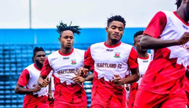 Heartland coach canvasses cancellation of 2019/2020 NPFL season