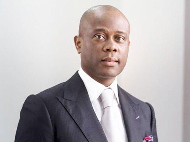 We are retelling African story through CNN's Avant-Garde — Herbert Wigwe