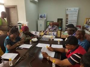 Coronavirus Outbreak: Edo govt sensitises residents on disease, urges calm