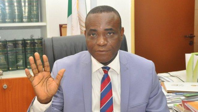 Ita-Enang slams Niger-Delta govs for wasting 13% derivation funds