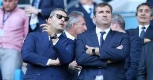 Man City,CAS , UEFA