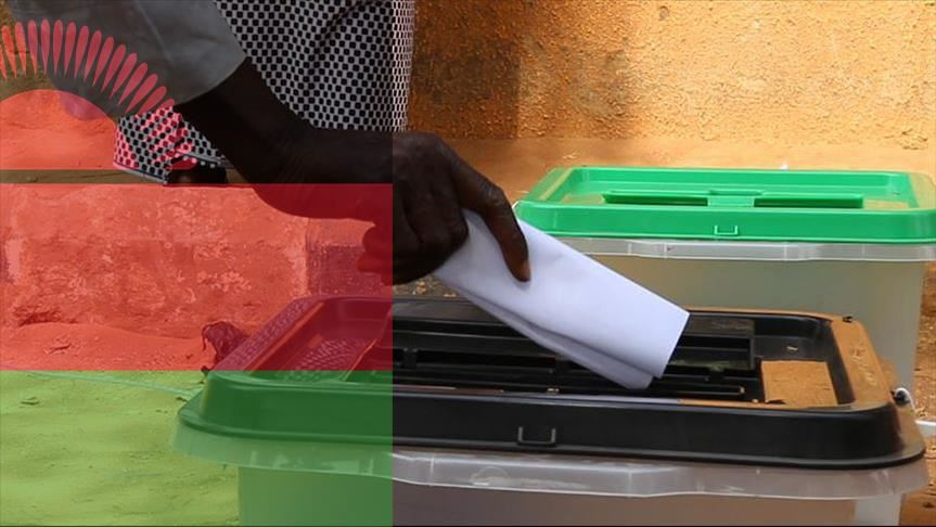 Malawi top court nullifies 2019 election
