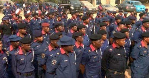COVID-19 Bayelsa NSCDC intensifies preventive efforts
