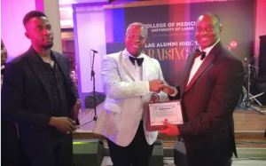 Government should embrace private sector as partner not competitor — AJAYI
