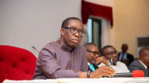 Escravos oil threats: Okowa advises Ijaw/Itsekiri to sustain win-win option