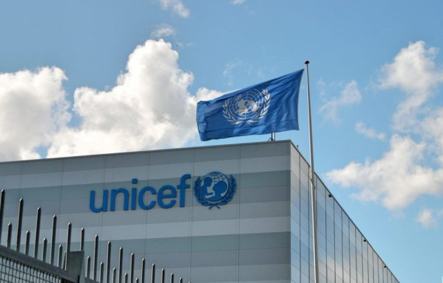 COVID-19: UNICEF takes delivery of 115,800 from IHS to support Nigeria
