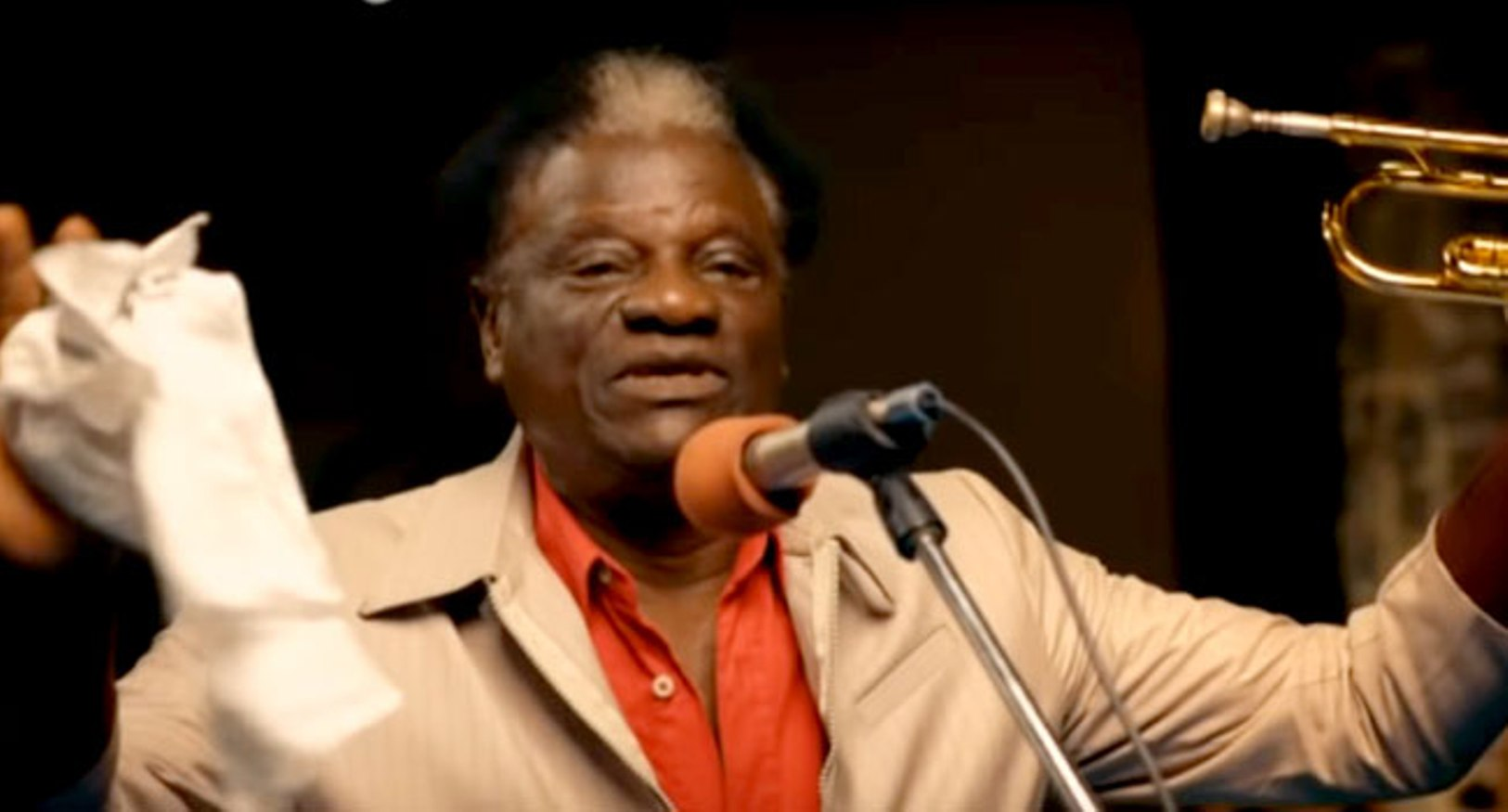 Highlife Icon Victor Olaiya Has Passed Away