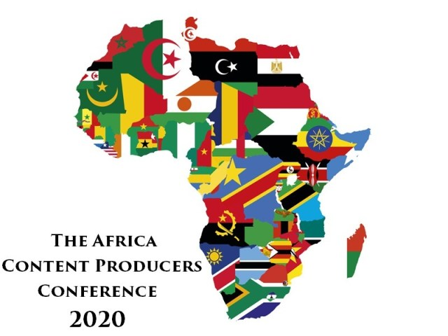 African Content Producers, Conference