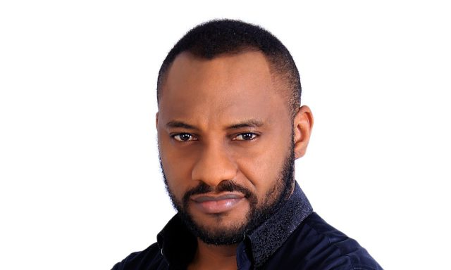Support me to become the next president, Yul Edochie tells Nigerian youths