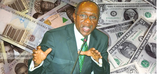 Receiving money transfers in foreign currency detrimental ― CBN