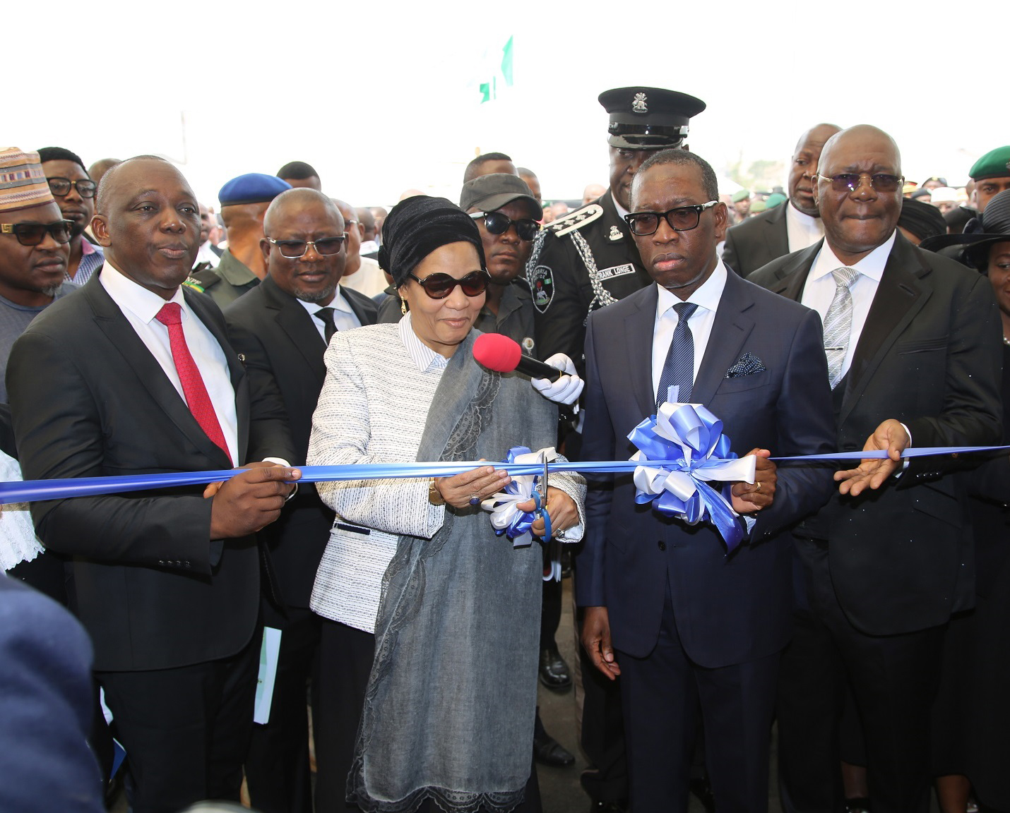 Nigeria gets 17th Court of Appeal division - Vanguard