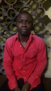 45-year-old man arrested for attempting to murder his wife in Lagos