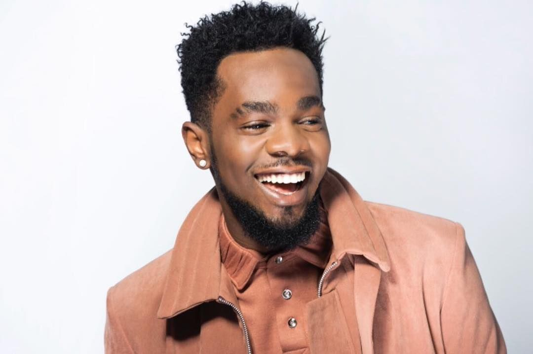 Patoranking To Host First Solo Concert In Abuja