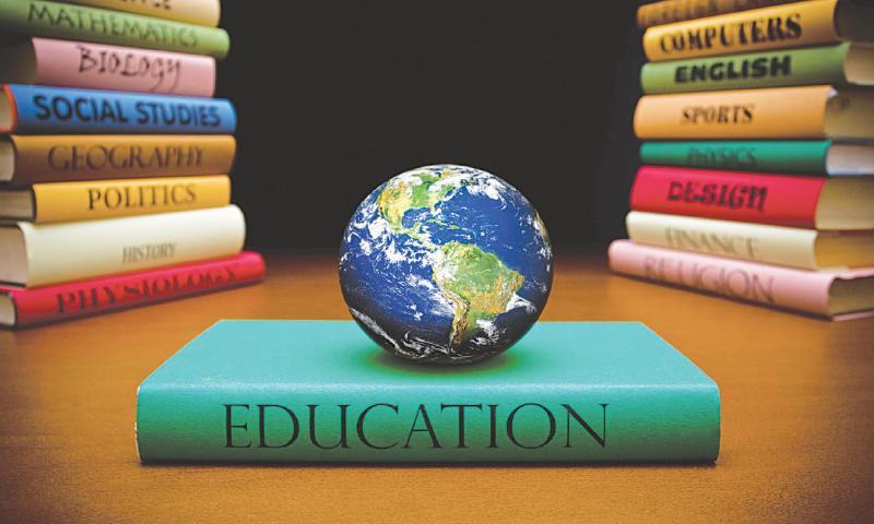 Advance Higher Education Academy