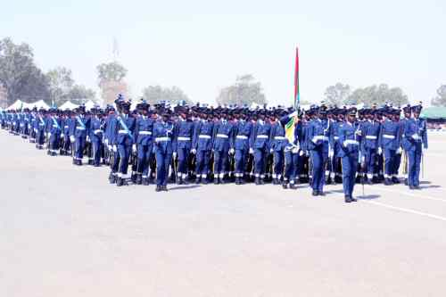 NAF graduates new batch of 2,079 recruits to boost internal security operations