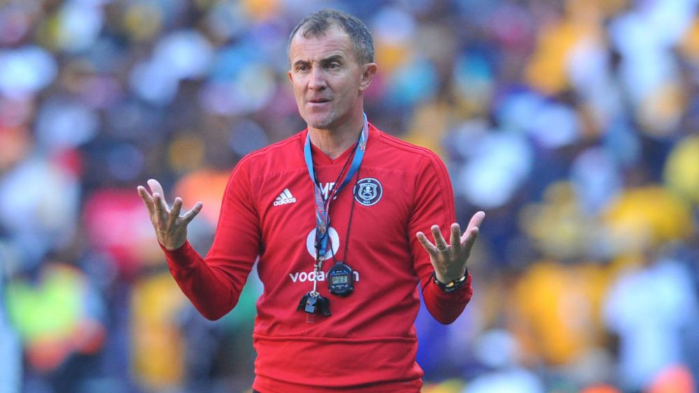 Milutin 'Micho' Sredrojevic takes over as Zambia coach