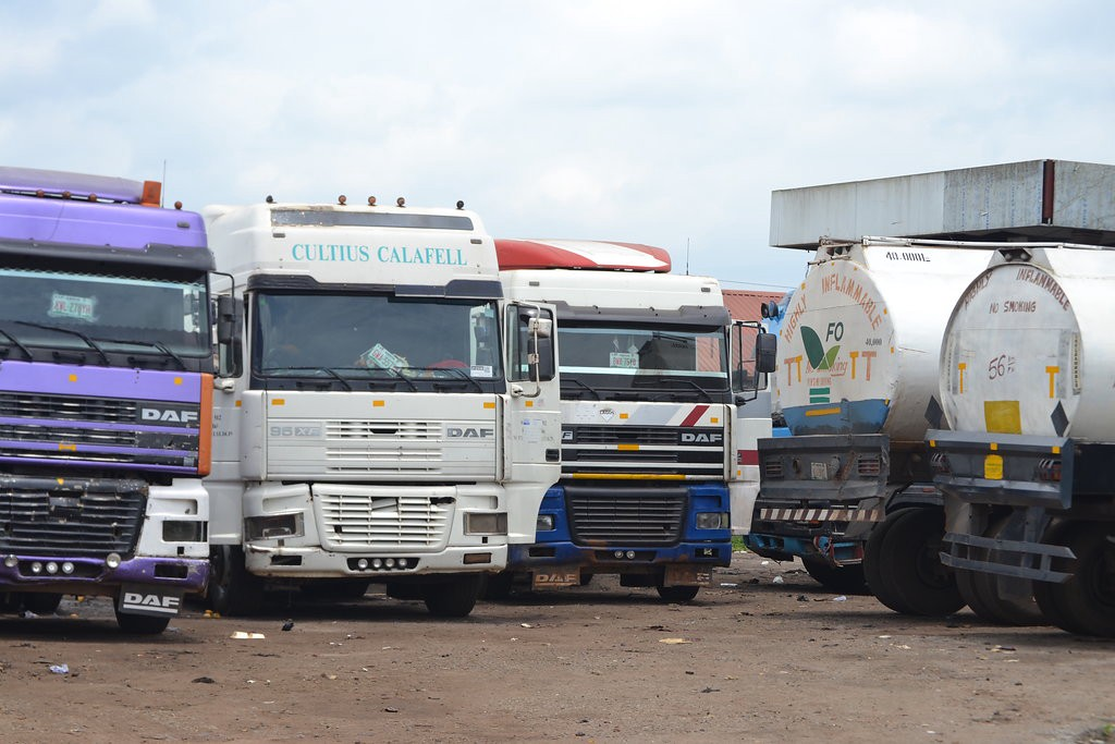 Safety: LASG set to regulate activities of articulated vehicles, trucks - Vanguard