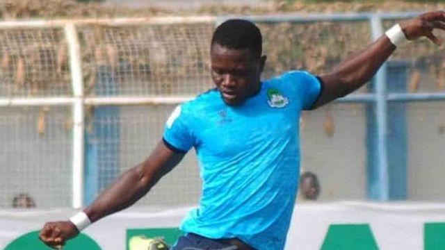 Chineme Martins, Nasarawa United, LMC