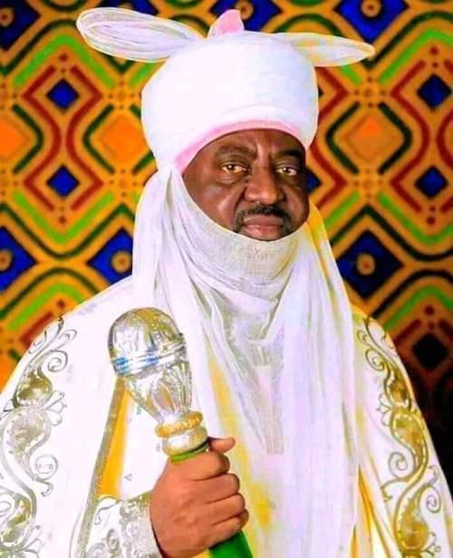 BREAKING: Alhaji Aminu Ado Bayero becomes new Emir of Kano