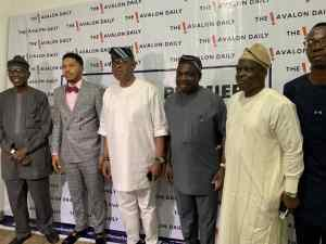 The Avalon Daily screens documentary on press freedom in Nigeria