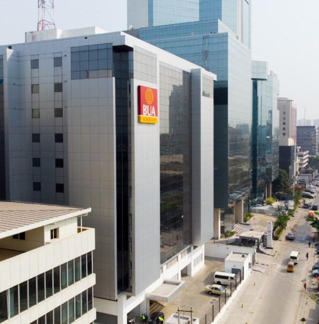 BUA group acquires majority interest in construction, mining giants P. W. Nig Ltd