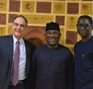 BUA, Flour Mills commit to enhancing food security in Nigeria, West Africa