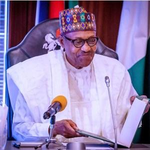BREAKING: Buhari directs closure of air, land borders for 4 weeks