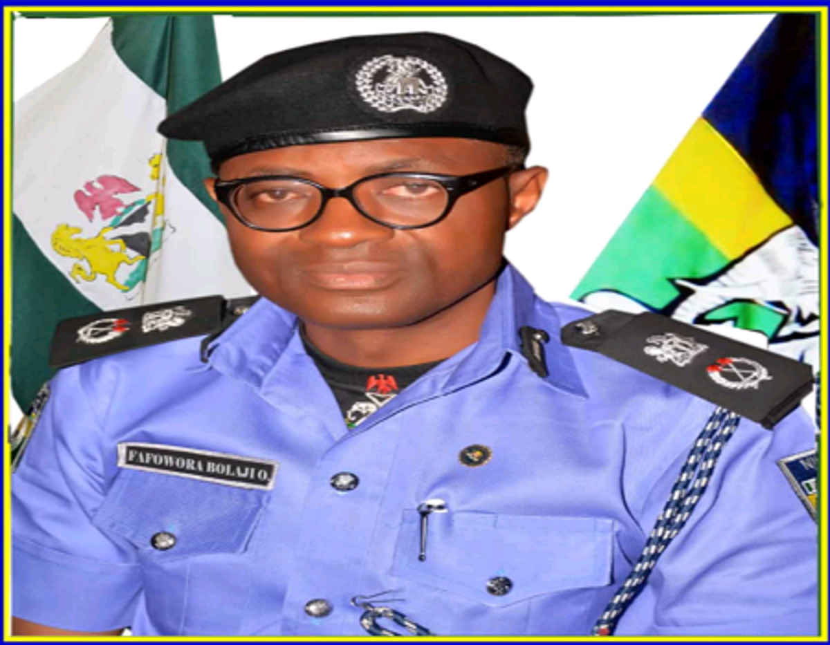 COVID-19: Imo police shun unnecessary arrests, enforce social distancing - Vanguard