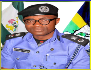 COVID-19, Imo State, Police