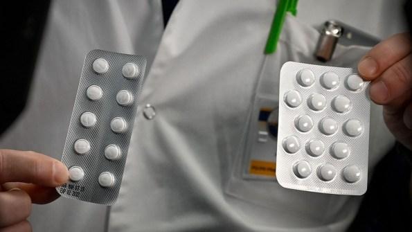 hydroxychloroquine virus treatment ―Studies