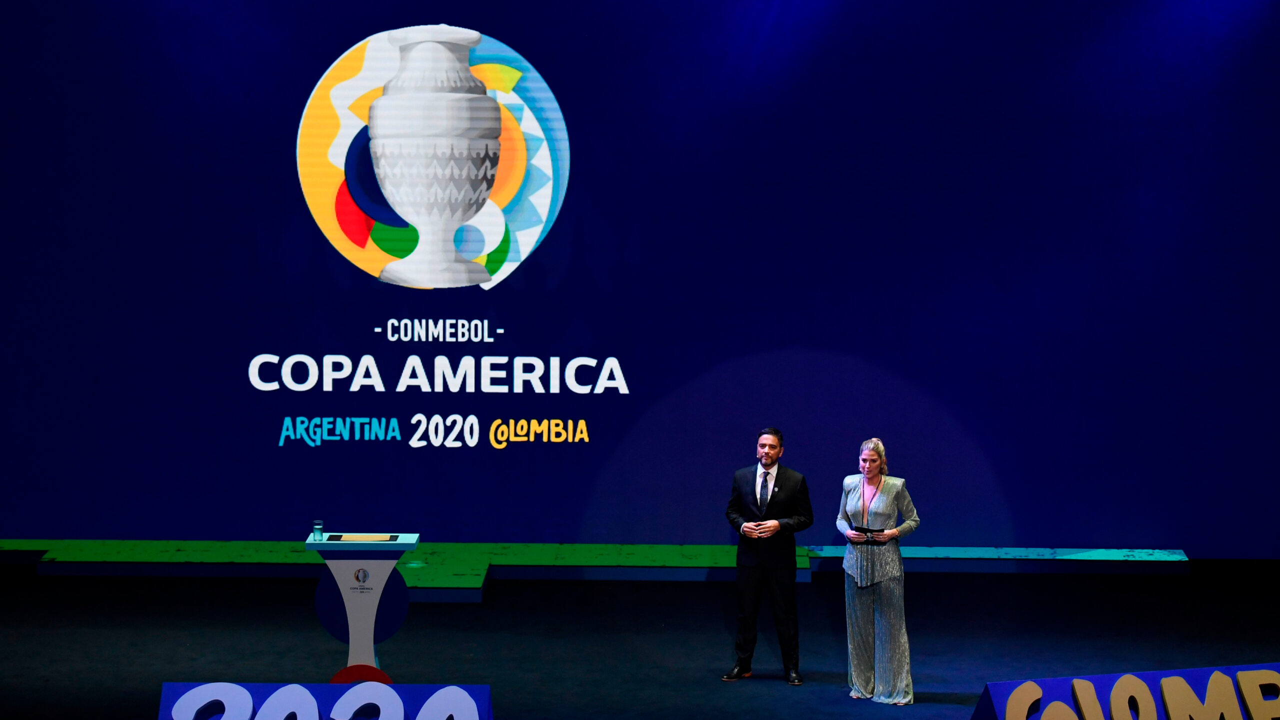Copa America 2020 postponed until 2021 due to COVID-19, dates announced