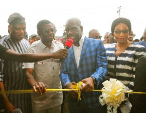 Obaseki harps on locally-made products