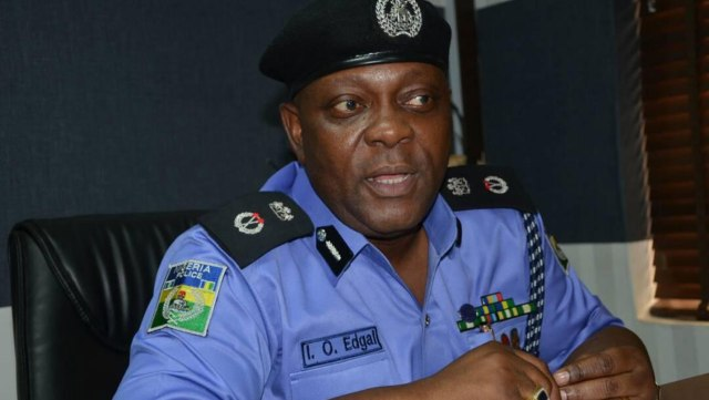 Police, Akwa Ibom, Cultists