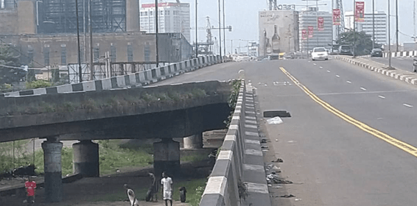 Fashola okays reopening of Eko, Marine Bridges Monday