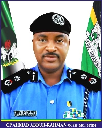 CP directs officers to enforce shutdown of markets, borders in Enugu