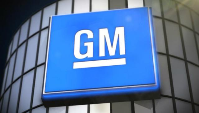 GM, EV, Tesla