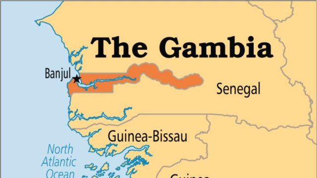The Gambia detects first cases of British virus variant