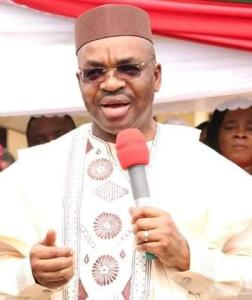 governor Emmanuel
