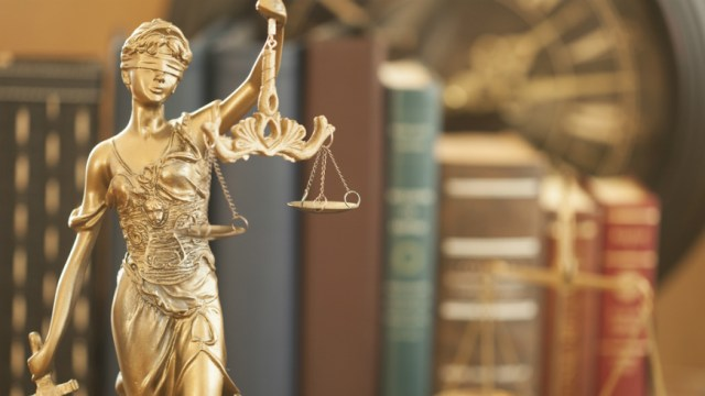 Judiciary. Photo credit: vanguard