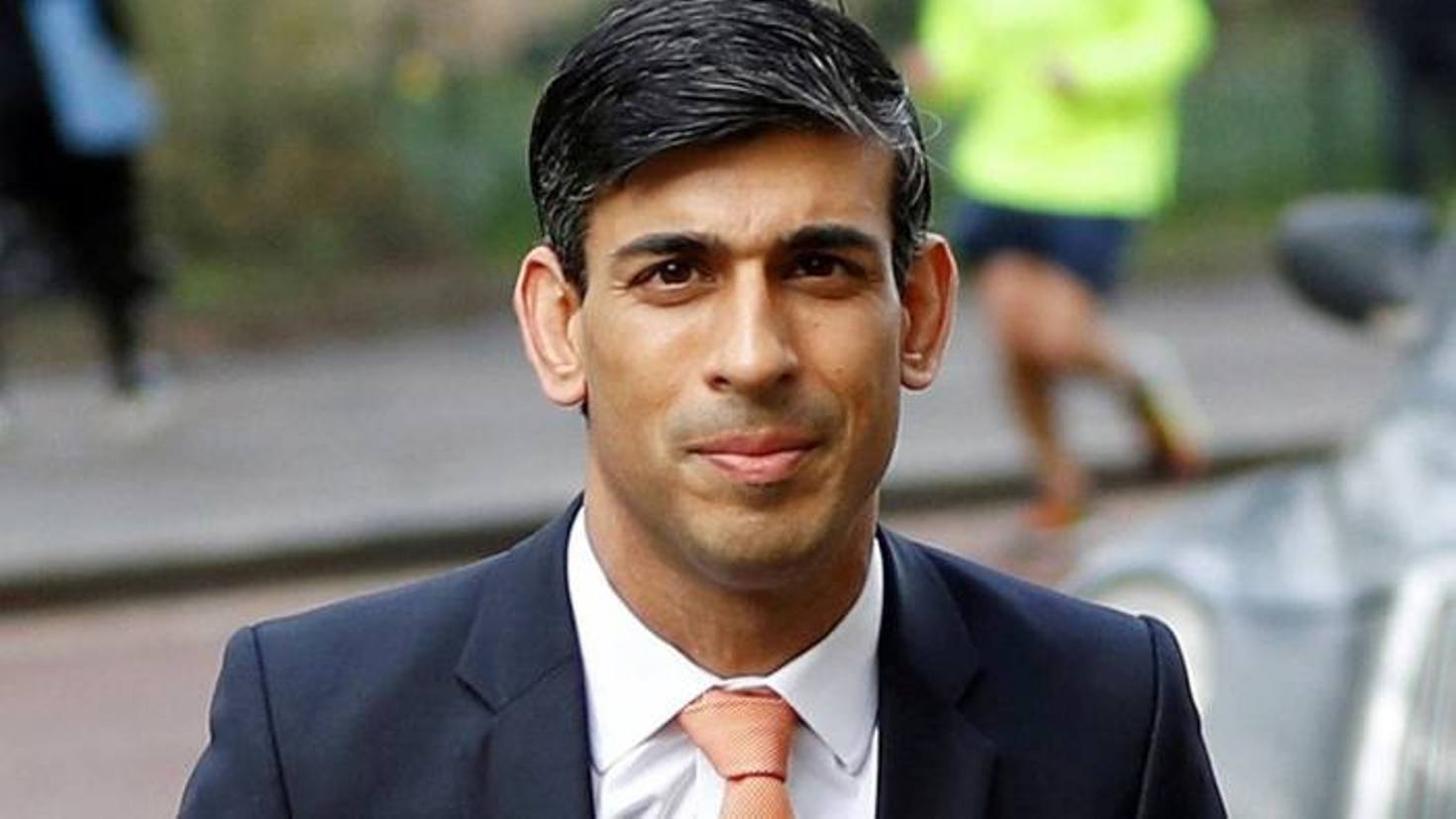 Rishi Sunak prepares to give self-employed more help