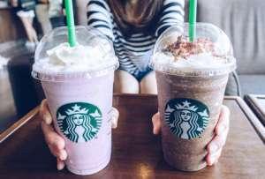Starbucks stops customers using own cups in bid to contain Coronavirus