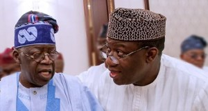 Tinubu at 68: He is leader of leaders, Fayemi says
