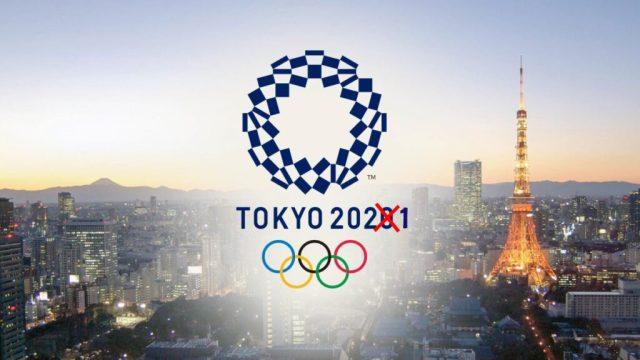 Nigerian Athletes, Tokyo olympics