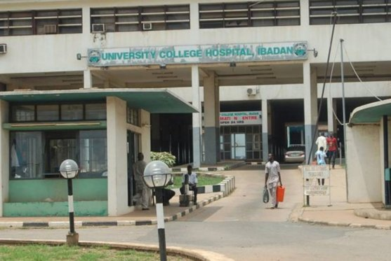 UCH resident doctors on strike over unpaid salaries