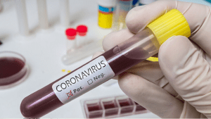 Bulgaria coronavirus update: 1 death, 2 new cases, 94 infected person