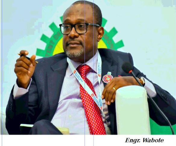 Integration of FPSO now possible in-country — Simbi Wabote